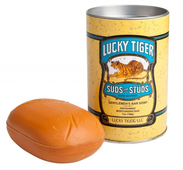 Lucky Tiger Suds for Studs LT00250